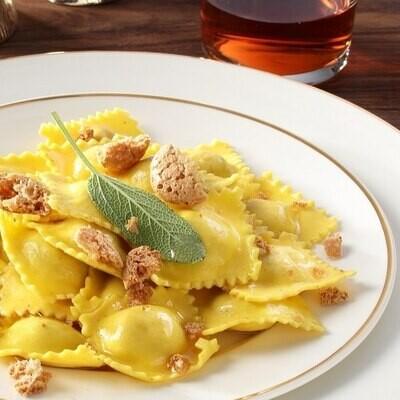 Итальянская кухня: Italia vegetariano c Марко Праццоли  25.10.21