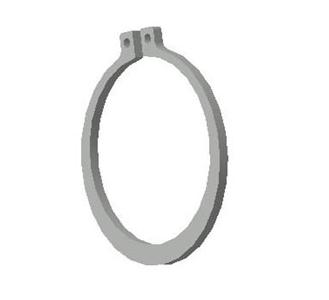 JAC SNAP RING (CIRCLIP) M-1701311
