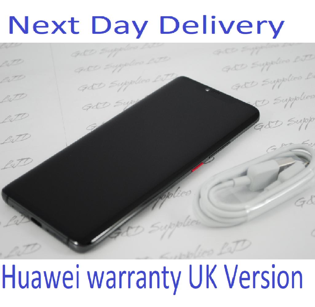 HUAWEI Mate 20 Pro 128GB Black Single Sim UNLOCKED New condition NO BOX