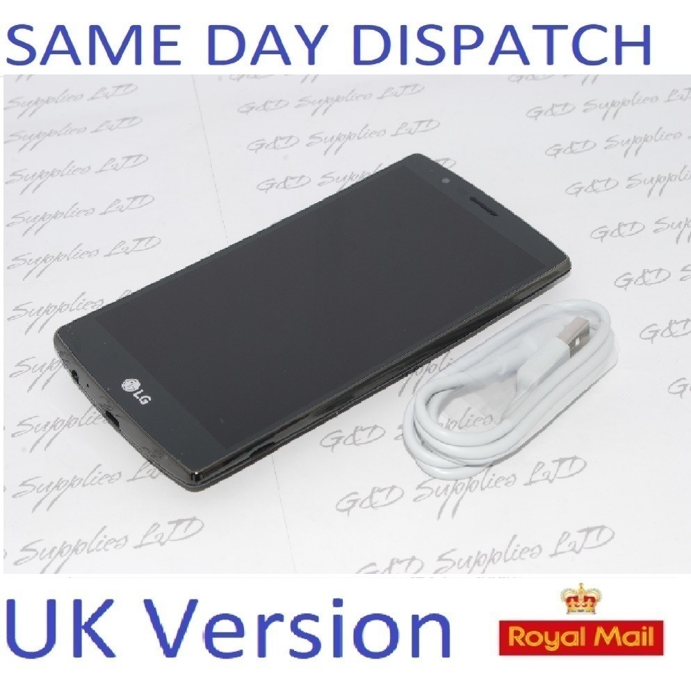LG G4 H815 - 32GB Unlocked Smartphone  UK STOCK NO BOX