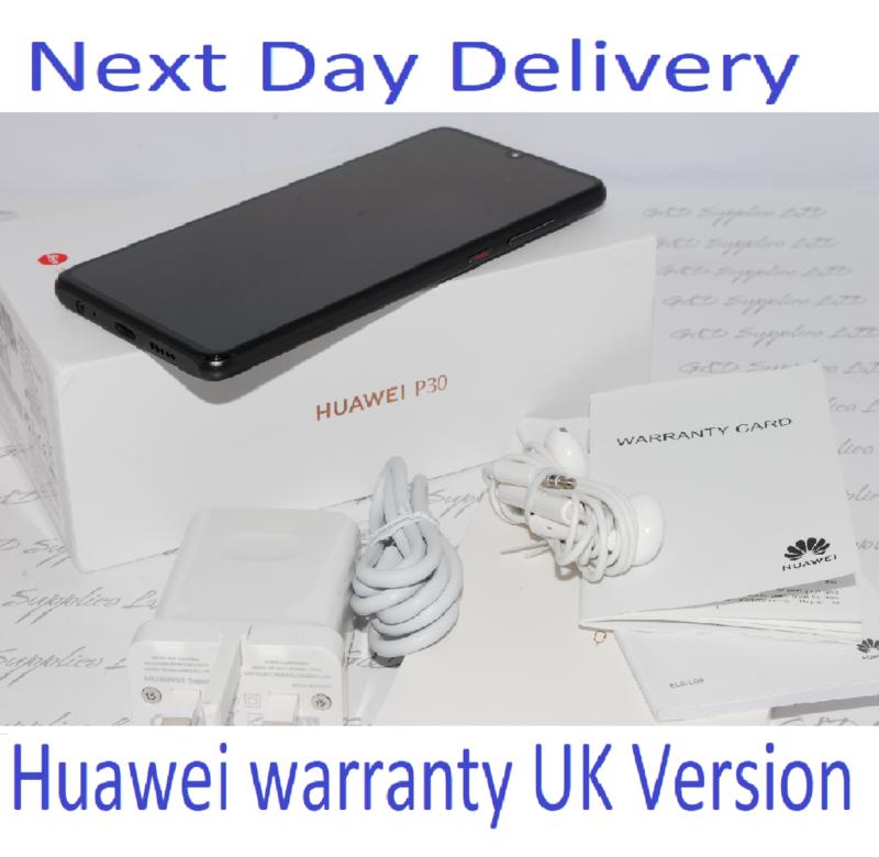 Huawei P30 6.1