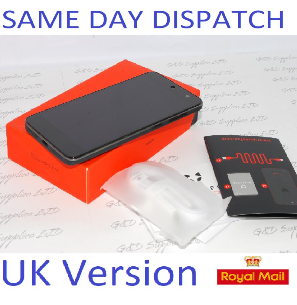 Wileyfox Spark  Dual SIM Andorid Mobile Phone 4G Unlocked UK Stock #