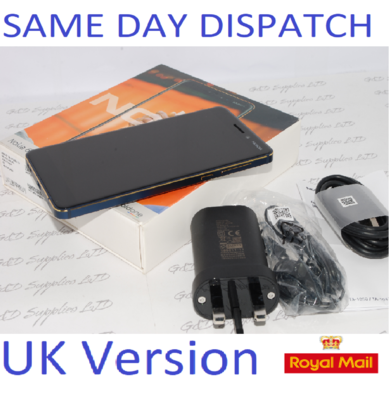 Nokia 6.1 (2018)  32GB, Blue touchscreen unlocked Sim-Free 3G 4G  UK STOCK