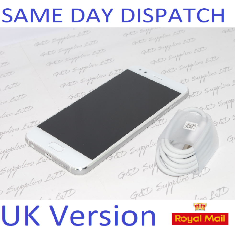 ASUS ZenFone 4 Unlocked 4G LTE Smartphone 5.5-inch Display, 4GB RAM, 64GB  white NO BOX  #