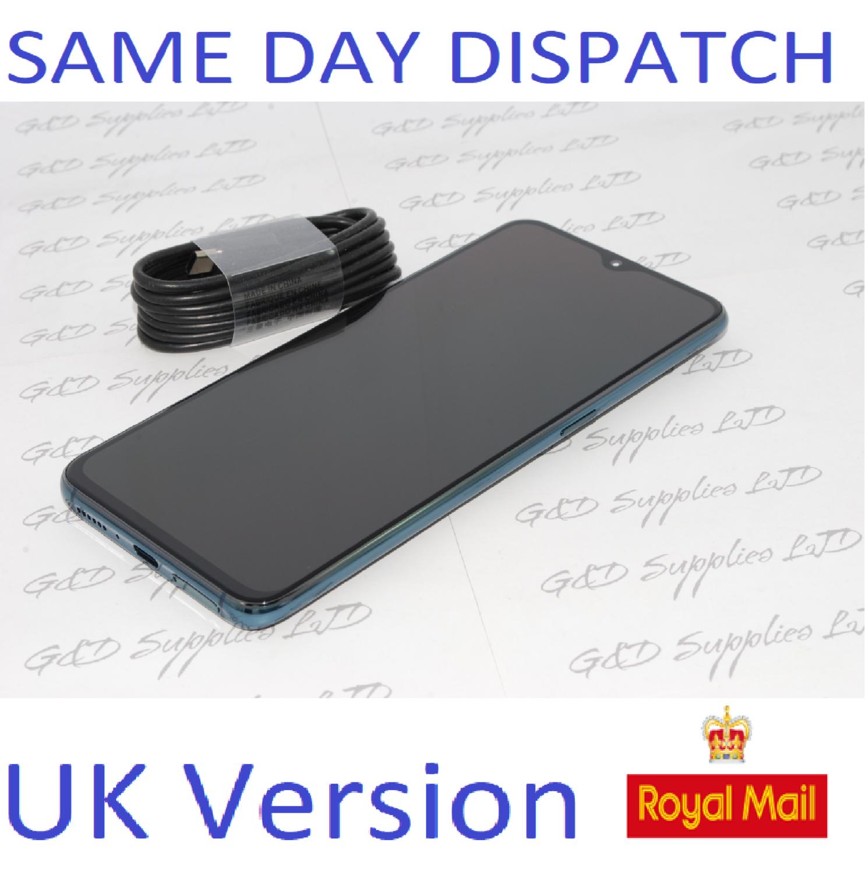 Oppo RX17 Pro Dual-SIM 128GB 6GB Ram green Unlocked 4G SIMFree UK version NO BOX