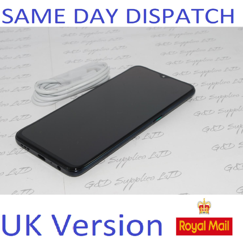 OPPO Reno  Z Dual-SIM CPH1979 4GB Ram 128GB Black Unlocked SIMFree UK version NO BOX