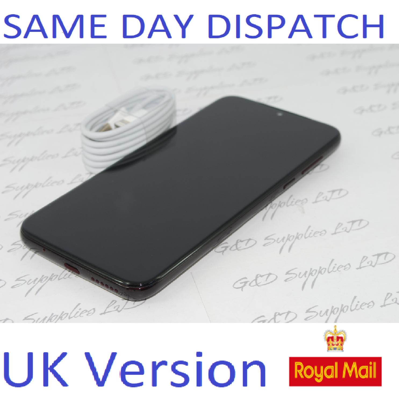 # Motorola Moto G8 Plus XT2019-1 - 64GB Crystal Pink Unlocked Dual Sim Smartphon UK version NO BOX