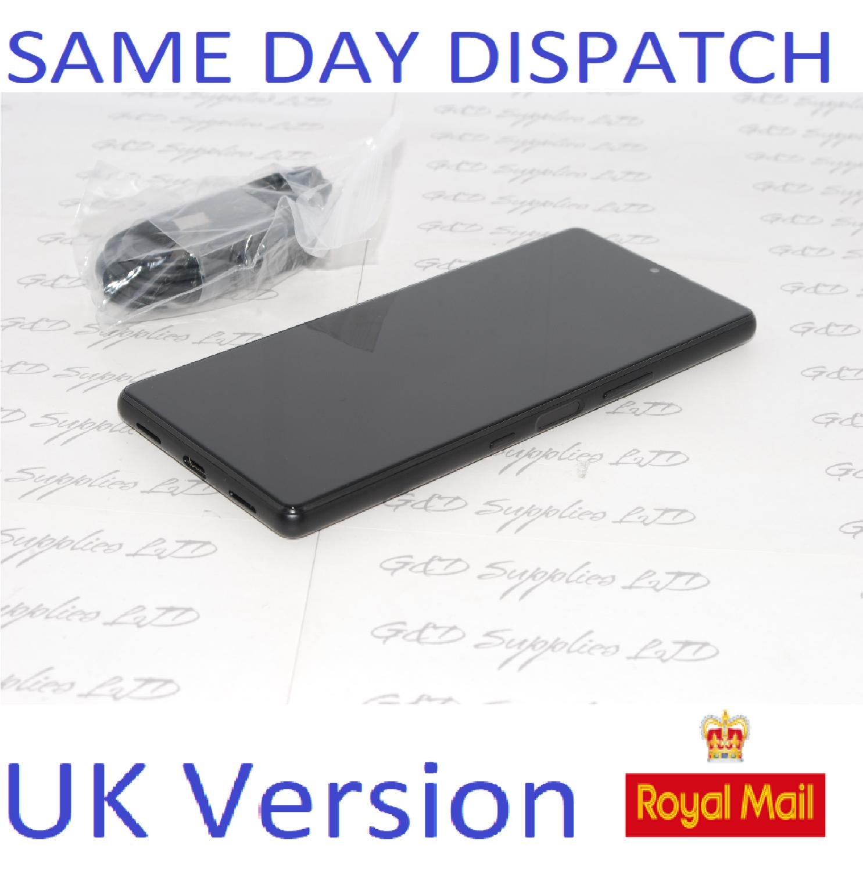 SONY Xperia L4 64GB Mobile Smart Phone unlocked SINGLE SIM  Black UK Version no box