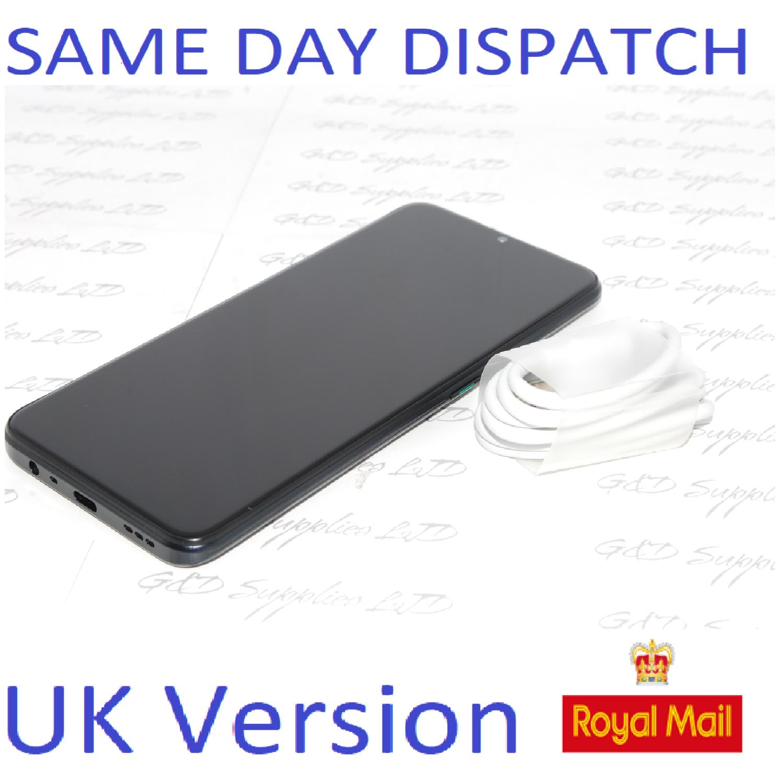 "# Oppo A5 2020 Mirror Black 6.5"" 64GB 4G Dual SIM Unlocked  CPH193 Unlocked UK version no box"
