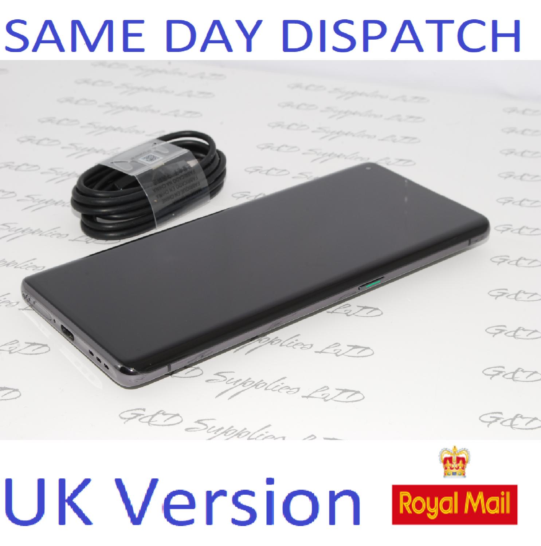 "Oppo Find X2 Pro Black 6.7"" 512GB 5G 12GB RAM  Unlocked  UK version NO BOX"