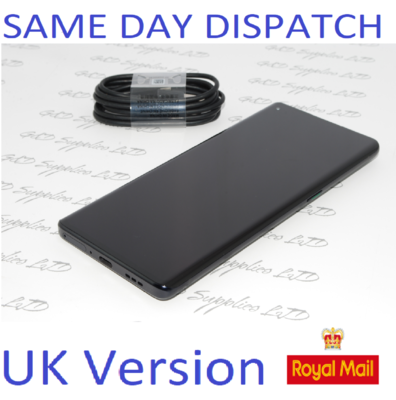 OPPO FIND X2 NEO 5G 256GB  12GB RAM black CPH2009 Unlocked  UK version no box !