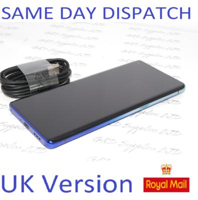 OPPO FIND X2 NEO 5G 256GB  12GB RAM Blue Play-store Unlocked  UK version no box !