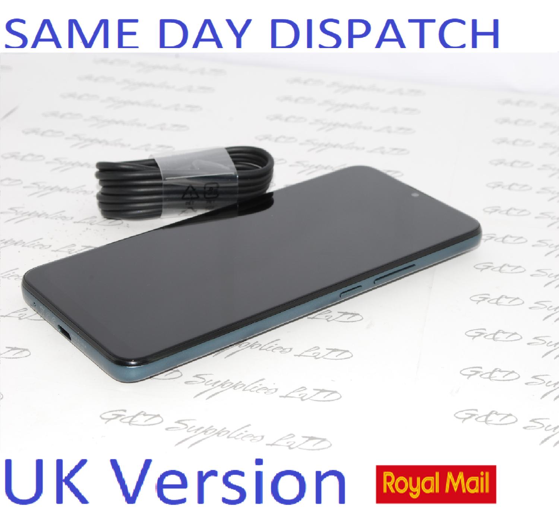 Motorola Moto E7 6.5'' 4G Smartphone 32GB Unlocked Mineral Grey XT2095-2  UK version NO BOX