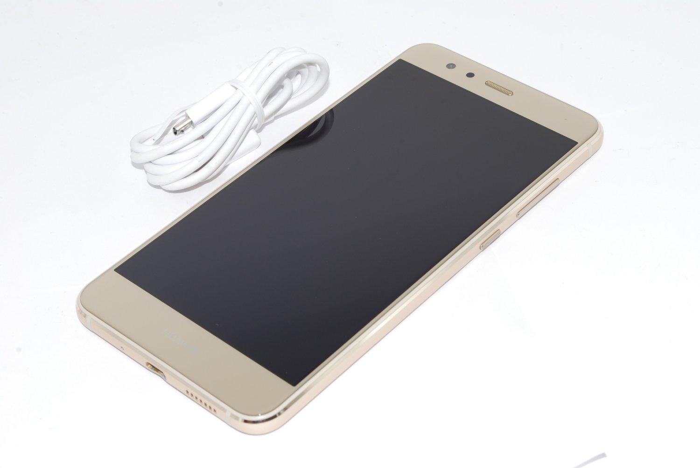 "Huawei P10 Lite GOLD 5.2"" 32GB 4G LTE Octa Core Sim Free Unlocked NO BOX"