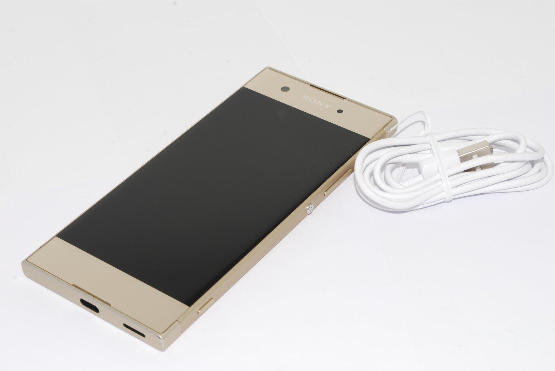 Sony Xperia XA1 G3121 Gold Android 32GB 4G WIFI GPS NFC Unlocked NO BOX