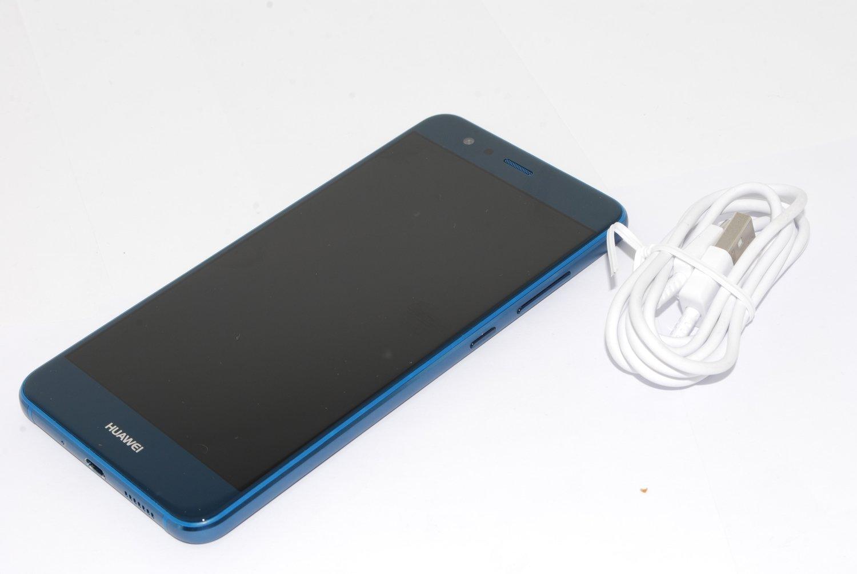 "Huawei P10 Lite Blue 5.2"" 32GB 4G LTE Octa Core Sim Free Unlocked NO BOX"