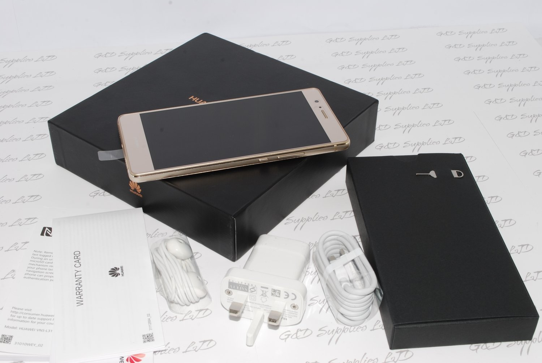 NEW Huawei P9 Lite 16GB Unlocked 4G 13.0MP Camera 2GB RAM Android Smartphone UK STOCK