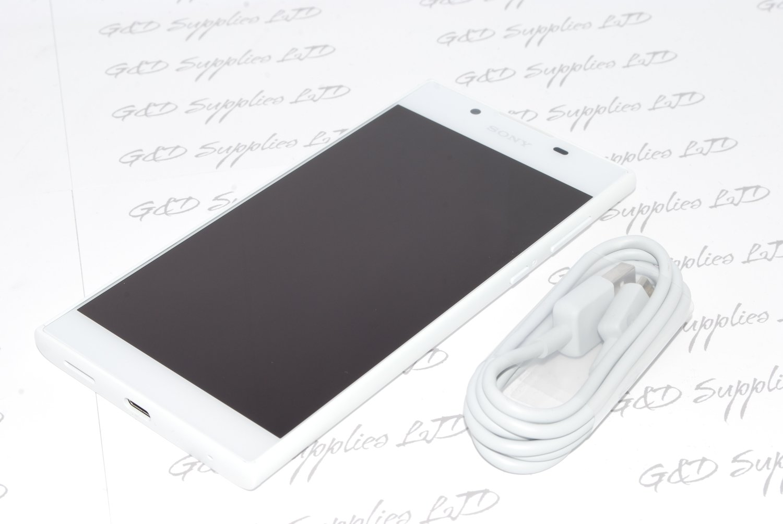 SONY XPERIA L1 G3311 16GB - 13MP CAMERA  4G White UNLOCKED UK STOCK NO BOX #