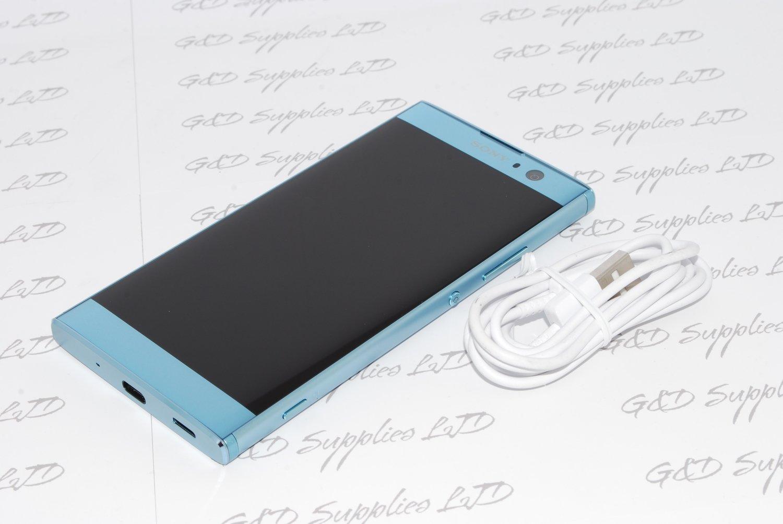 Sony Xperia XA2 UK SIM Free Smartphone Blue Google Android UK STOCK NO BOX #