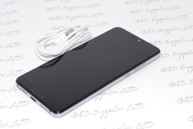 Huawei P20 TWILIGHT 128GB EML-L09 UNLOCKED SIM FREE Single Sim NO BOX