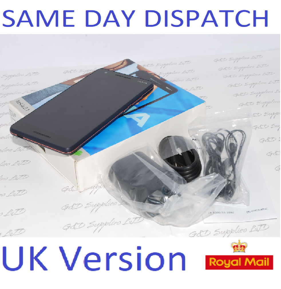 NEW Nokia 2.1 5.5 Inch 8GB 8MP 4G Mobile Phone - Blue Copper Unlocked UK stock