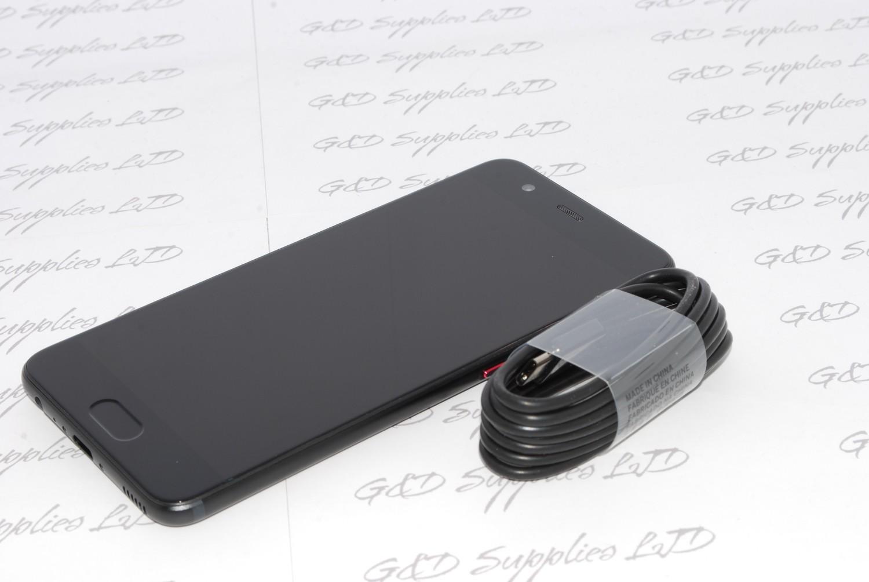 "Huawei P10 64GB 4G 5.1"" Graphite Black Unlocked Smartphone 20MP Camera UK STOCK  no box"