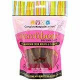 Complete Natural Nutrition Terrabone Fresh Breath Pouch 8.07 oz 10 count small (1/19) (T.B5)