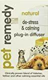 Pet Remedy Natural Destress Calming 40ml Diffuser (9/18)