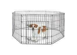 "Ava's Pet Solutions 48"" Exercise Pen"