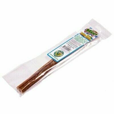 "11-12"" Supreme Bully Sticks - Free Range Moo Brand - Odor-Free"