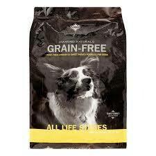 Diamond Grain Free Pet Food, Chicken and Sweet Potato, 14-Pound (9/20)