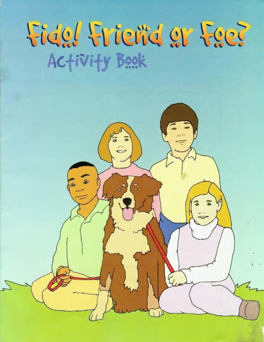 👌FREE To Share With Others....Children's Activity Book....UP TO 25 Max Per Order  **While Supplies Last**