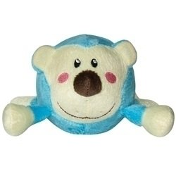 Large Bear Toy With Ball Body (RPAL147)