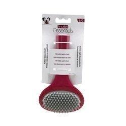 Rubber Slicker Brush Small