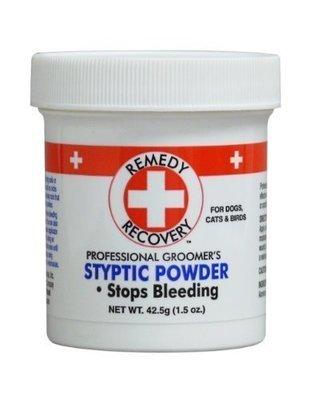 Styptic Powder 1.5 oz (12/19)