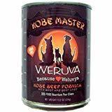 Weruva Canned Dog Food Kobe Yume 13.2 oz SINGLE Cans (6/20)