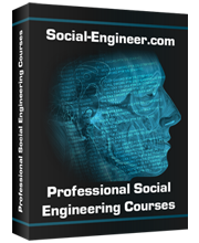 10-14 May, 2021  Masters Level Social Engineering - Orlando, Fl