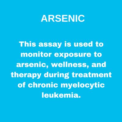 ARSENIC B