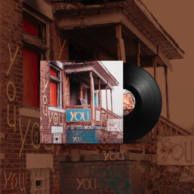 "12"" Vinyl - 'You'"
