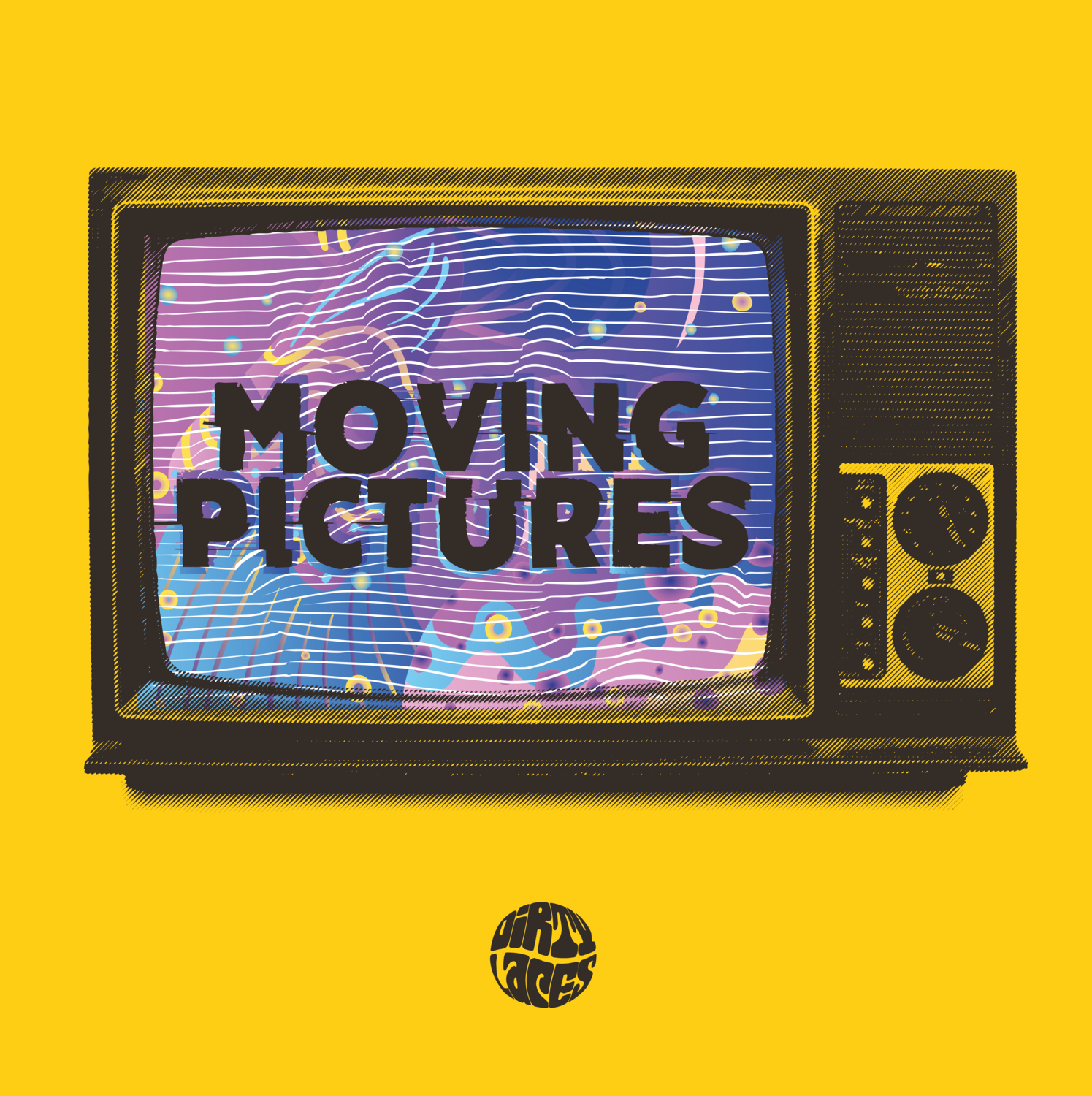 """Moving Pictures 7"""" Single"""