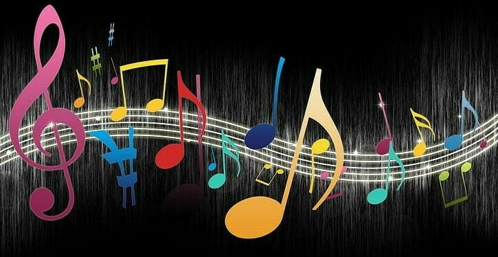 Music Notes - Full Drill Diamond Painting - Specially ordered for you. Delivery is approximately 4 - 6 weeks.