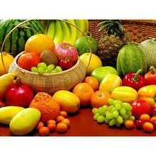 Fruit - Full Drill Diamond Painting - Specially ordered for you. Delivery is approximately 4 - 6 weeks.