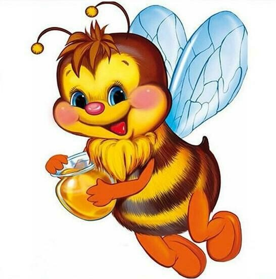 Honey Bee - Full Drill Diamond Painting - Specially ordered for you. Delivery is approximately 4 - 6 weeks.
