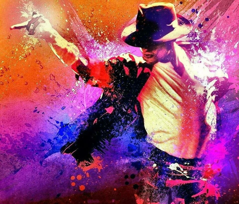Michael Jackson - Full Drill Diamond Painting - Specially ordered for you. Delivery is approximately 4 - 6 weeks.