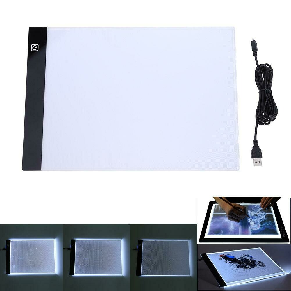 PRE-ORDER - A4 Light Pad (will be sent as soon as more stock arrives)
