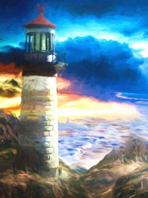 Scenery 27 - Full Drill Diamond Painting - Specially ordered for you. Delivery is approximately 4 - 6 weeks.