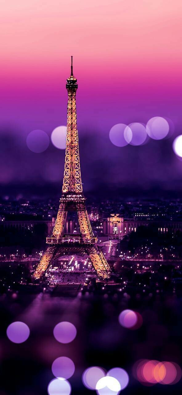 Sparkling Paris - Full Drill Diamond Painting - Specially ordered for you. Delivery is approximately 4 - 6 weeks.
