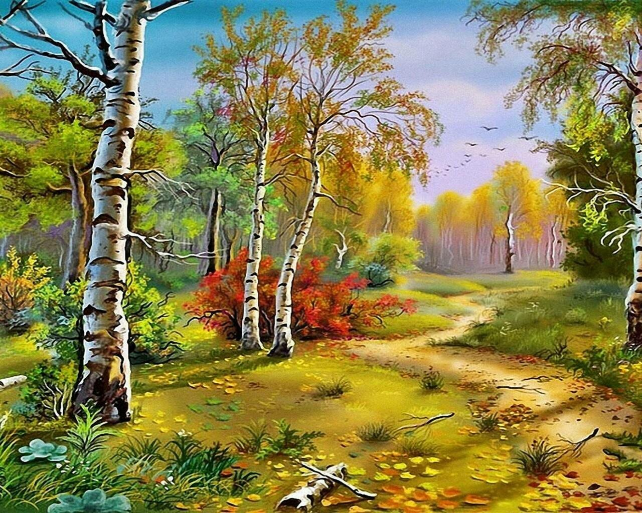Scenery Artwork 04 - Full Drill Diamond Painting - Specially ordered for you. Delivery is approximately 4 - 6 weeks.