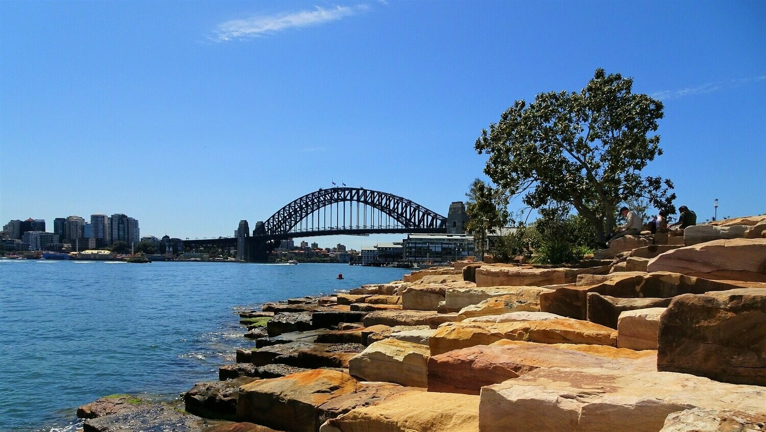 Sydney Harbour Bridge - Full Drill Diamond Painting - Specially ordered for you. Delivery is approximately 4 - 6 weeks.