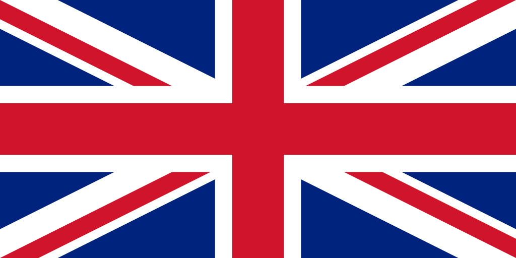 Union Jack - Full Drill Diamond Painting - Specially ordered for you. Delivery is approximately 4 - 6 weeks.